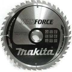 Пильный диск для дерева makforce 270x30 40z Makita
