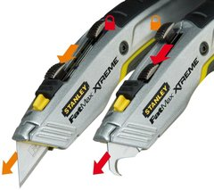 Нож fatmax xtreme twin blade Stanley