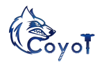"Online store ""Coyot"""