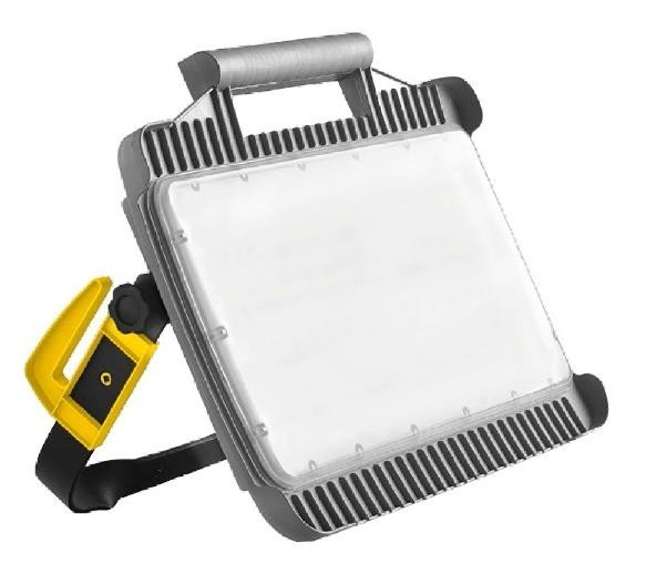 Прожектор magnum future smd led 32w с гнездами ru-fr Lena lighting